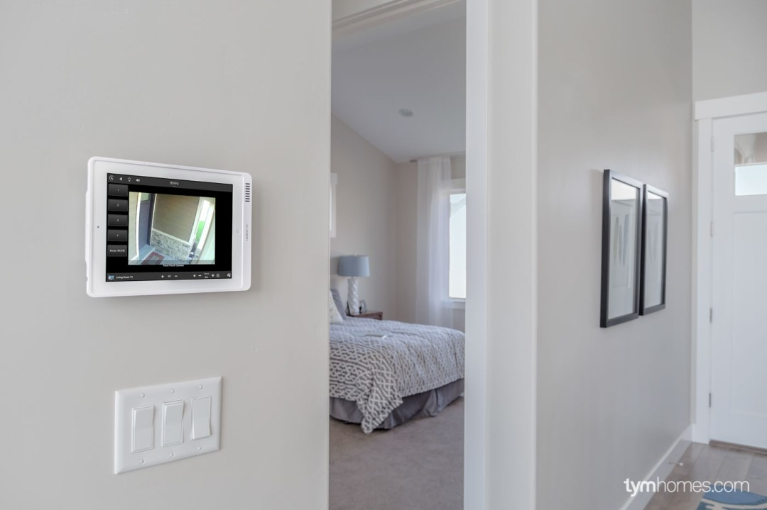Home Surveillance Control4