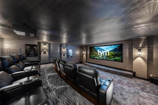 The Entertainer, 2015 Utah Valley Parade of Homes