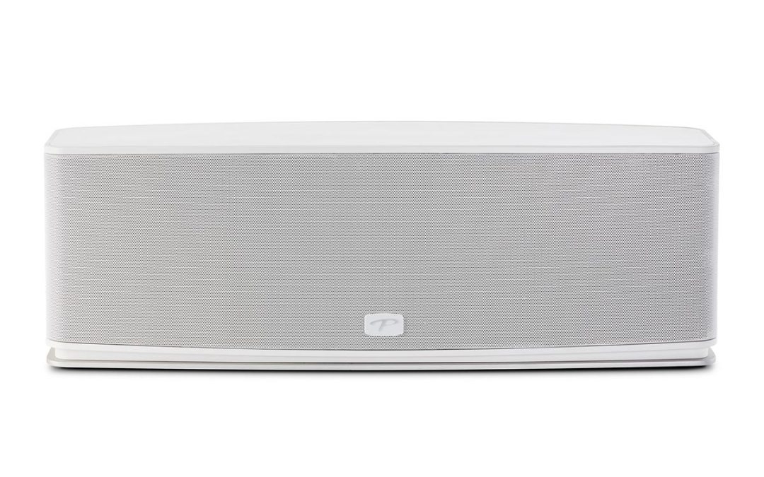 Paradigm PW600 Premium Wireless Speaker White Sale Salt Lake City Utah