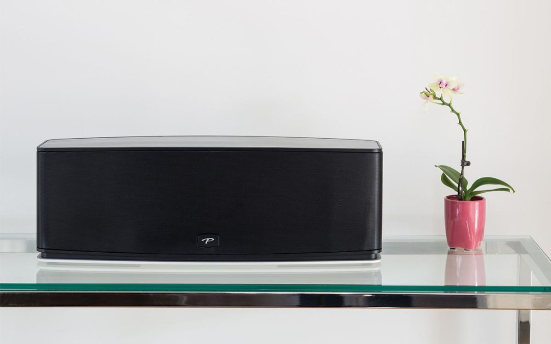 Paradigm PW800 Premium Wireless Speaker Sale Salt Lake City