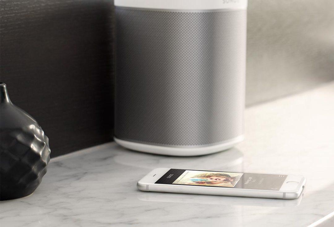 Sonos and Savant Pro Home Automation Salt Lake City