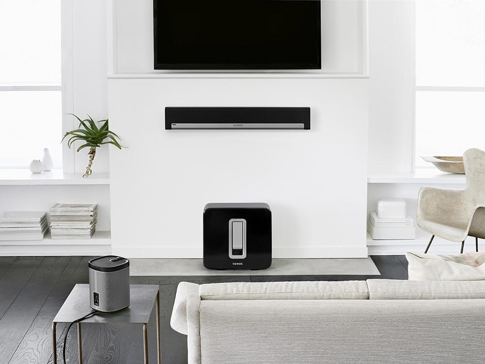 Sonos 5.1 Wireless Surround Sound System Sale Salt Lake City