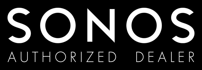 SONOS Authorized Dealer