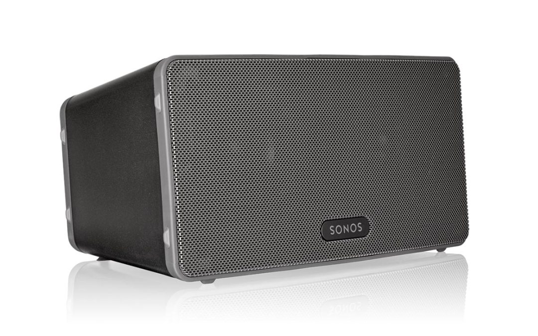 Sonos PLAY:3 Wireless Speaker Home Audio Sale Salt Lake City