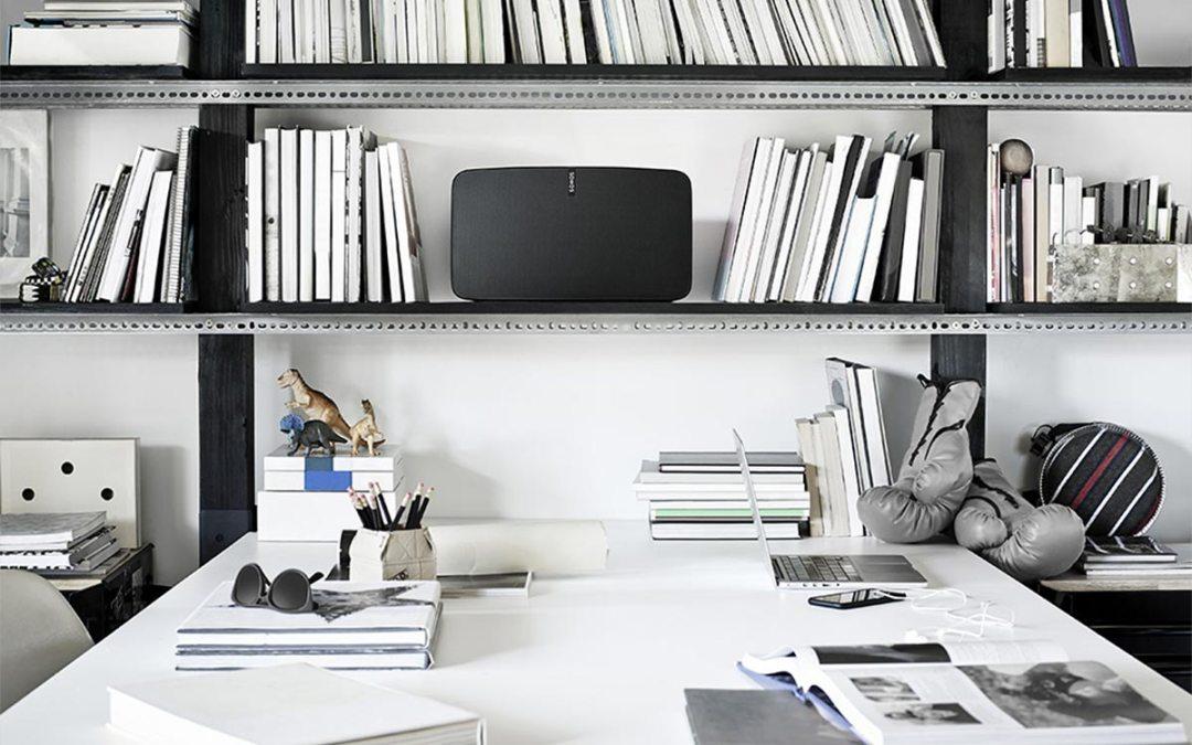Sonos PLAY:5 Wireless Speaker Home Audio Salt Lake City