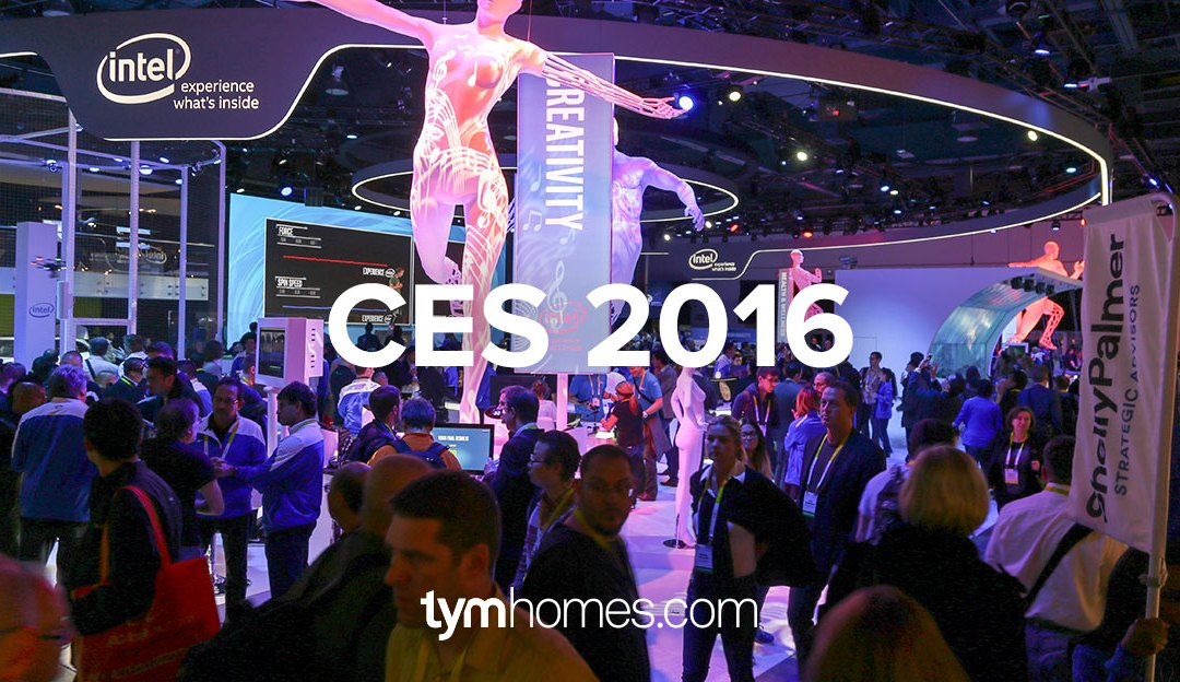 CES 2016 Photo Album No. 2