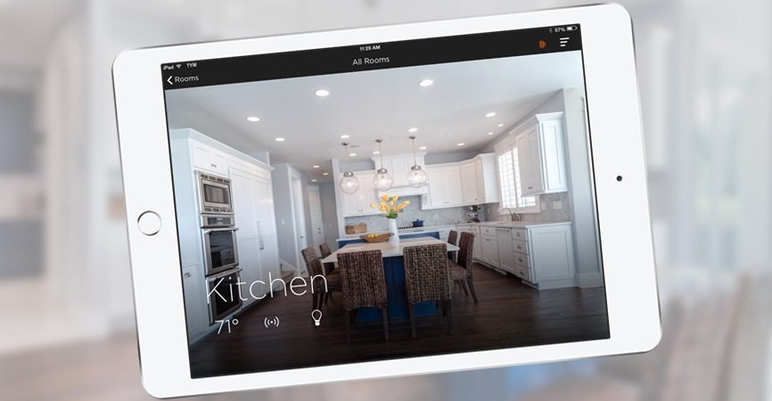 The Kitchen Is a Smart Home's Favorite Room!