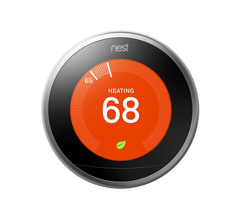 Nest Smart Thermostat, Salt Lake City Utah