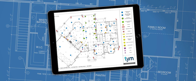 Home Theater Prewire Diagram - Trusted Wiring Diagram
