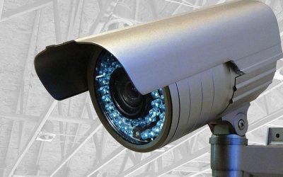 How To Prewire Surveillance Cameras