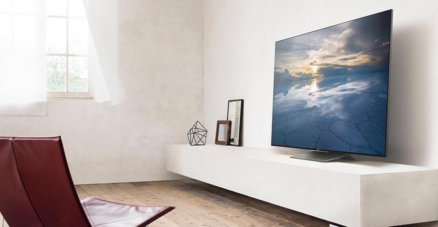 Smart Home Basics – IP Control