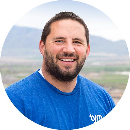 Matt Montgomery, TYM HOMES President