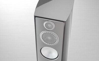 Paradigm PERSONA Hi-Fi Audio Loudspeaker VIP Listening Event