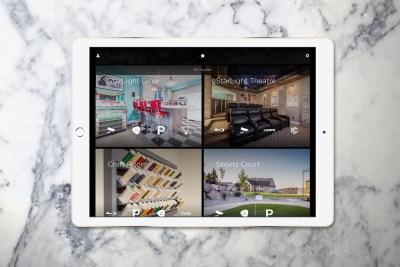 Savant Pro luxury home automation