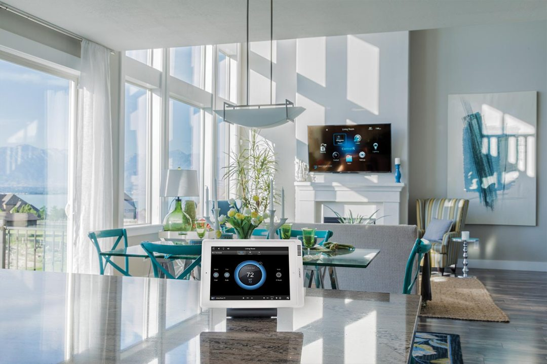 Best Smart Home Systems for Builders, Utah