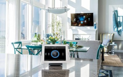 Can You Install a Smart Home In an Existing Home?