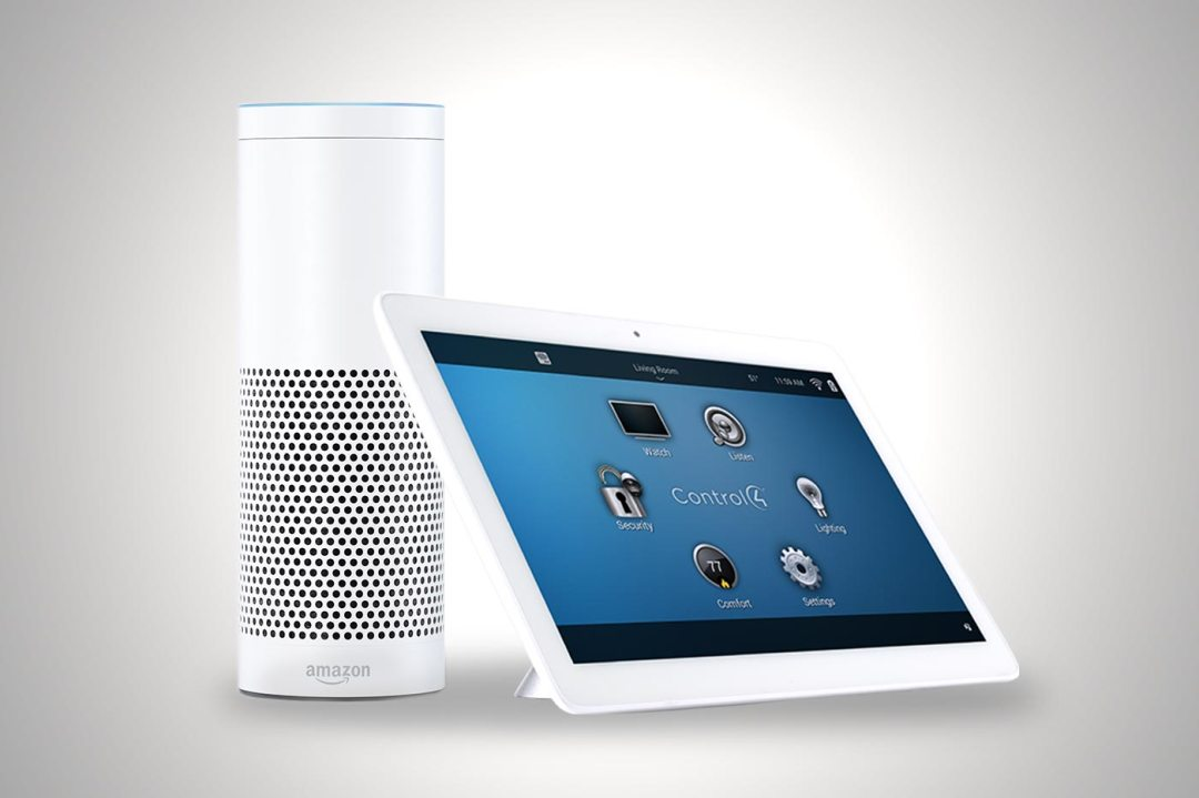 ECHO Wireless Smart Home System