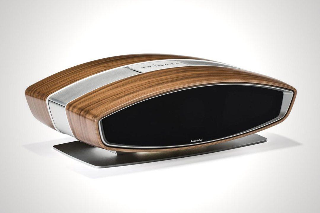 Sonus Faber SF16 Wireless Play-Fi speakers