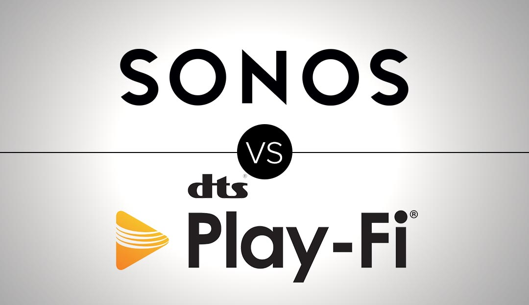 Sonos vs Play-Fi, Which Is Better?