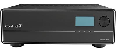 Control4 8-Zone Amplifier
