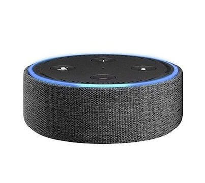Amazon Echo Dot Speakers Salt Lake City Utah