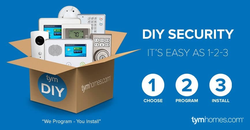 DIY Home Security Salt Lake City