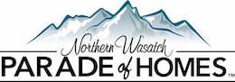 Northern Wasatch Parade of Homes Logo