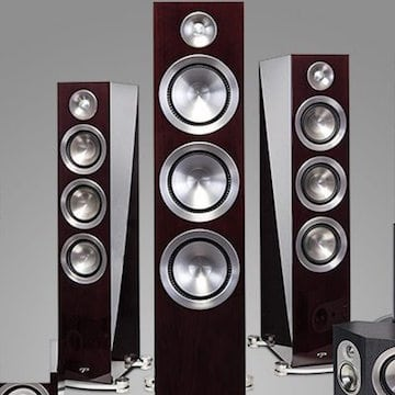 Sandy Utah Home Theater Systems Audio and Speakers