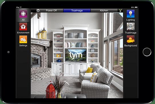 Savant Home Automation TrueControl App For iOS