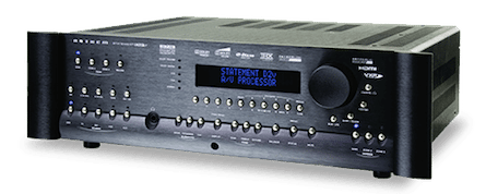 Utah Audio Video Processors