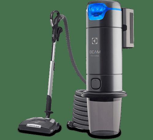 BEAM Central Vacuum, Low Voltage, Sandy - Salt Lake City Utah