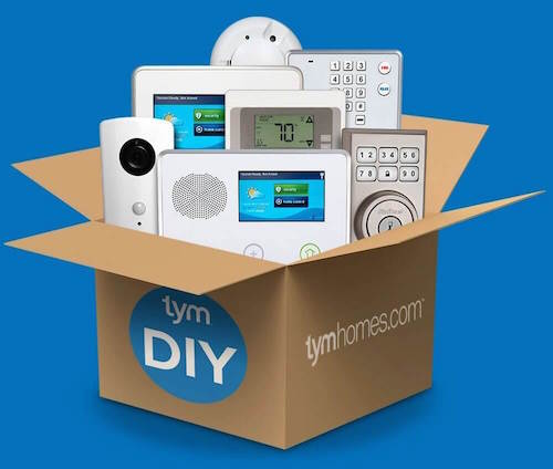 Utah Home Security Systems DIY Security