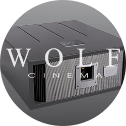 Utah Home Theater Projectors WOLF CINEMA