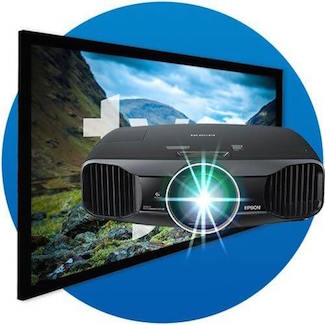 Utah Home Theater Systems Packages