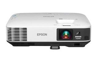 Utah Projector EPSON 1985