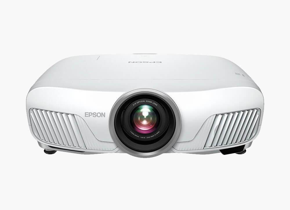 Utah Projector Epson Pro Cinema 5040 A