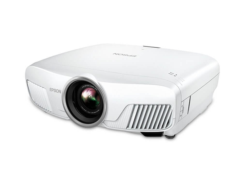Utah Projector Epson Pro Cinema 5040 B