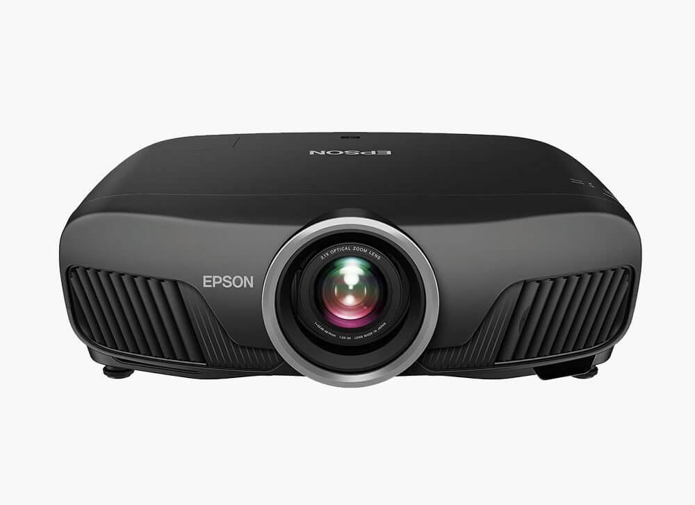 Utah Projector Epson Pro Cinema 6040UB 1
