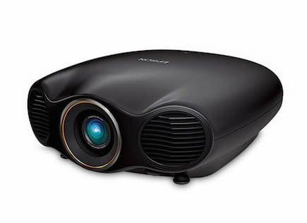 Utah Projector Epson Pro Cinema LS10500
