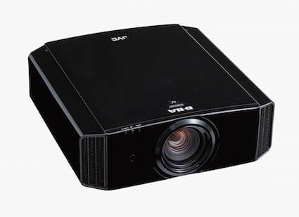 Utah Projector JVC Procision DLA-X900