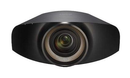 Utah Sony 4K Home Theater Projectors VPL-VW1100ES