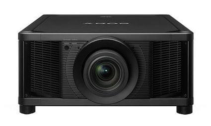 Utah Sony 4K Home Theater Projectors VPL-VW5000ES