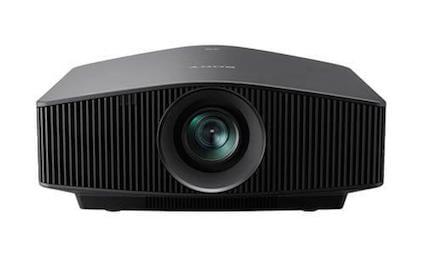 Utah Sony 4K Home Theater Projectors VPL-VW885ES