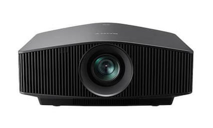 Utah Sony 4K Home Theater Projectors VPL-VW885ES