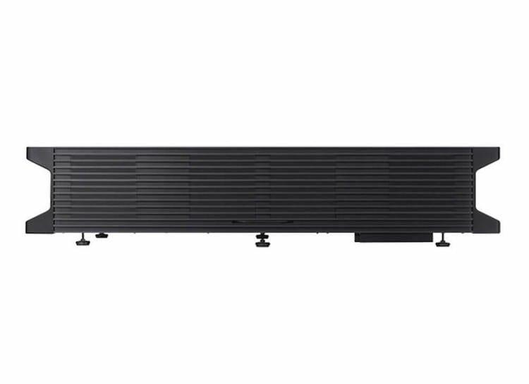 Utah Sony VPL-GTZ1 4K Ultra Short Throw Laser Multimedia SXRD Projector