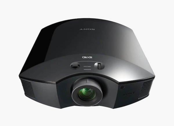 Utah Sony VPL-HW65ES 3D Home Cinema Projector