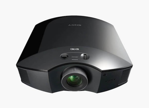 Utah Sony VPL-HW65ES 3D Home Cinema Projector