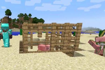 Minecraft Spielen Deutsch Spiele In Minecraft Bild - Minecraft spiele android