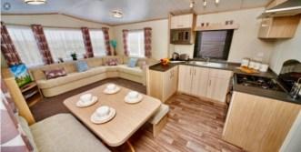 Carnaby Ashdale caravan
