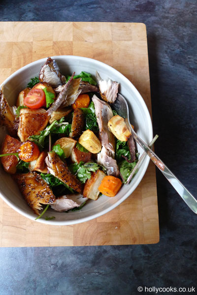 Holly-cooks-hot-mackerel-and-roast-potato-salad-recipe-finishedweb